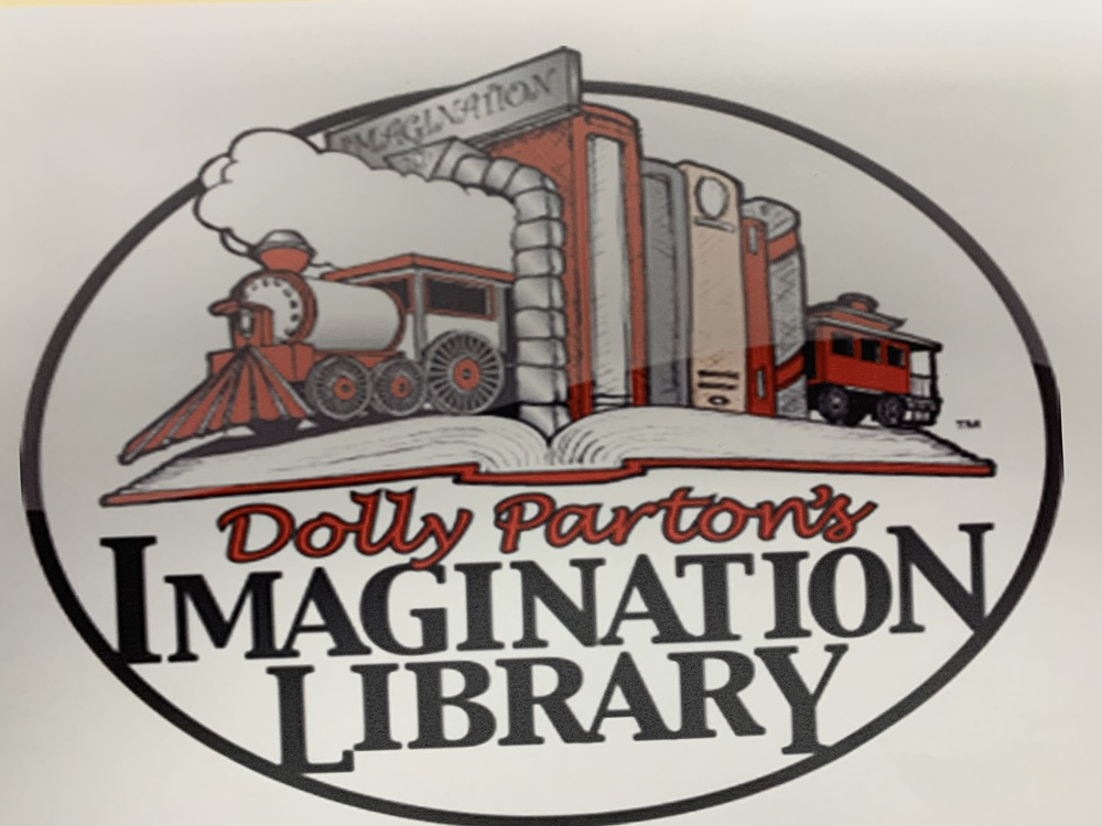 Dolly Parton's Imagination Library Comes to Stone County