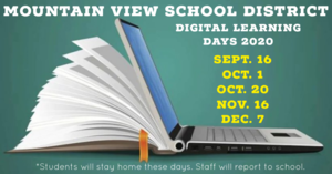 MVMS Digital Days
