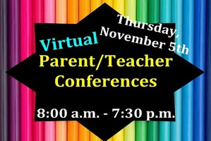 MVMS Parent/Teacher Conference Sign-Up