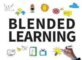 MVMS...Extended Blended Learning