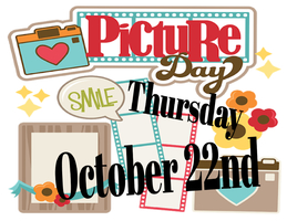 MVMS School Picture Day