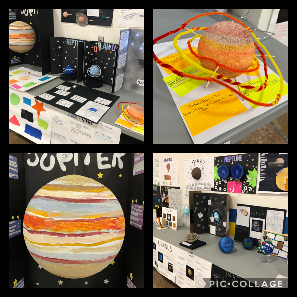 Space Science Projects