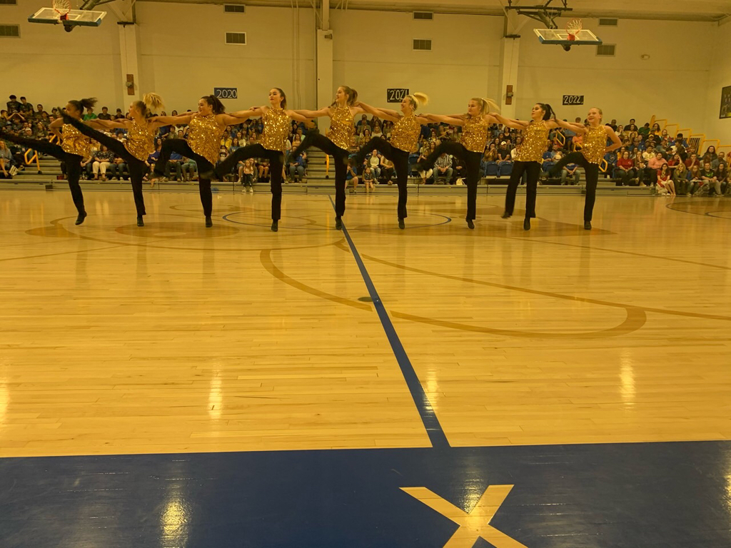 Junior Dance Team