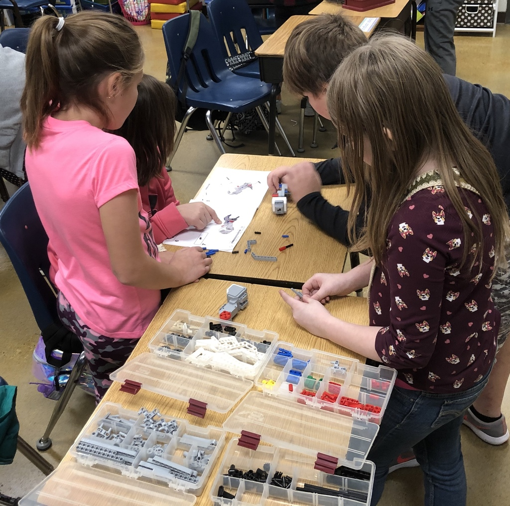 4th Grade Robotics 2