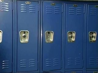 pictures of lockers